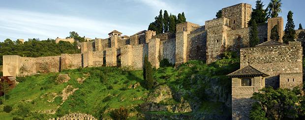 Free walking tour Explora Malaga