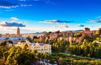 Private Tour Explora Malaga