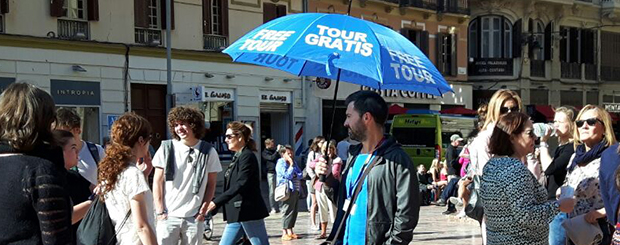Free tour Malaga - Malaga Walking Tour