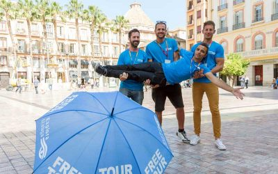 Tours en Malaga - malaga free tour