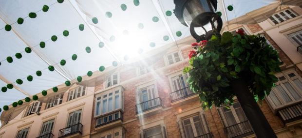 La Feria de Málaga 2016