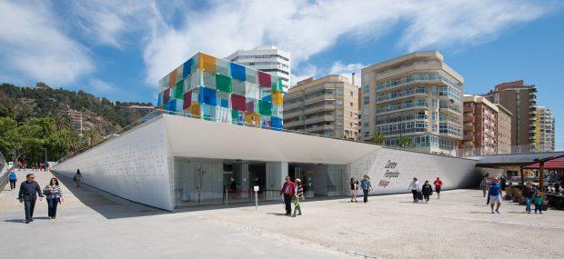 Turismo en Malaga - lugares para visitar