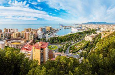 Ver Málaga en 48 horas