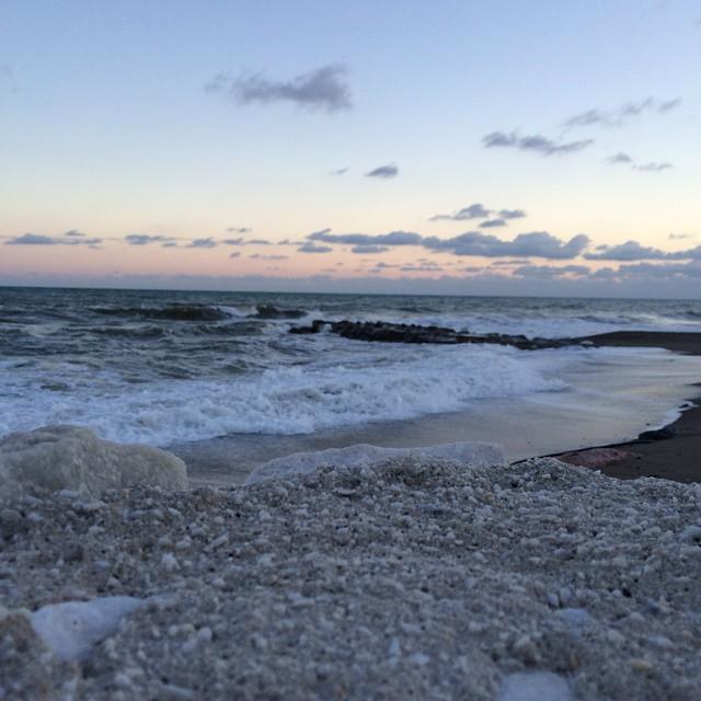 How to see Malaga in a few hours? - Huelin Beach