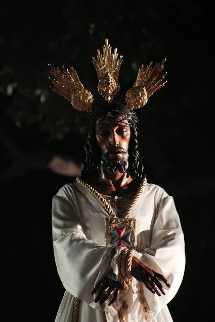 Jesus Cautivo - Semana Santa in Malaga