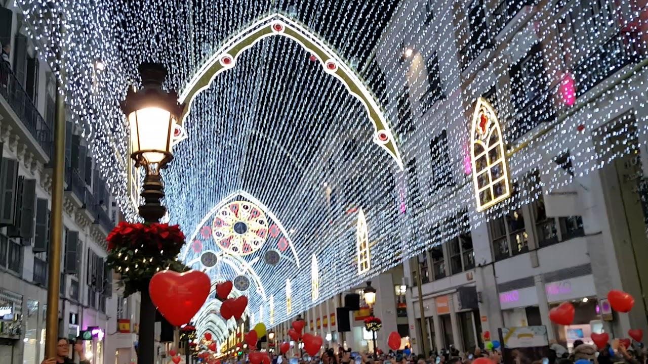 Que hacer en Malaga en navidad