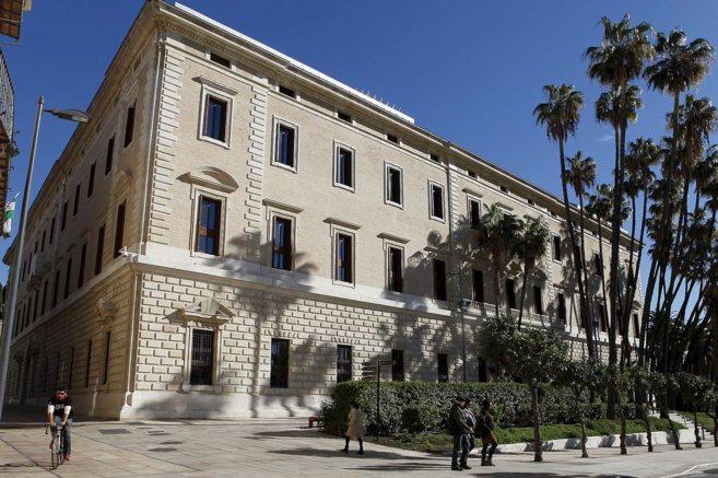 2. El Museo Picasso, El Centro Pompudou y el Museo Carmen Thyssen