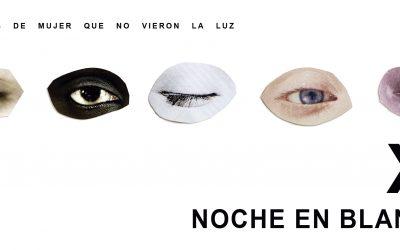Imagen Guía para la Noche en Blanco 2018