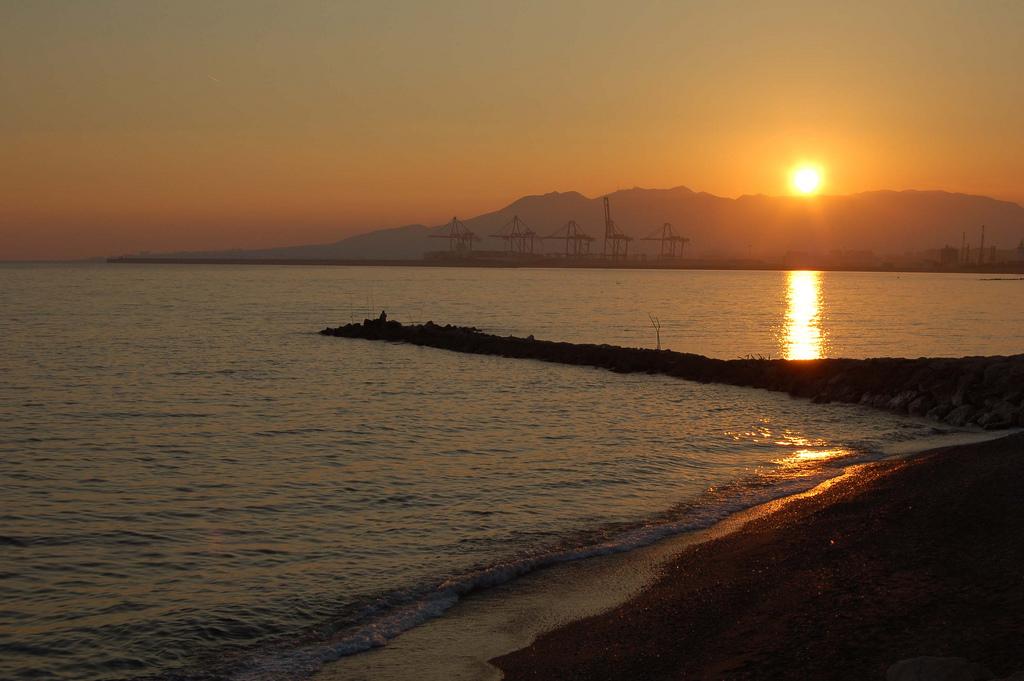 que planes hacer este verano en Málaga