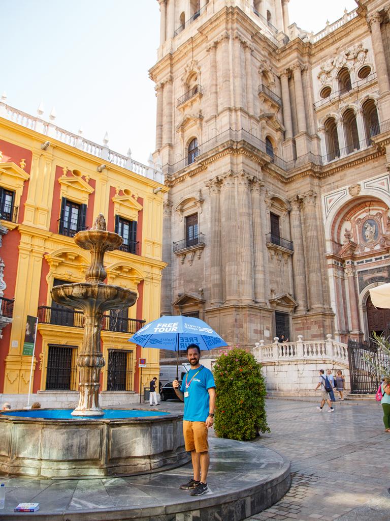 ver Malaga en 2 dias