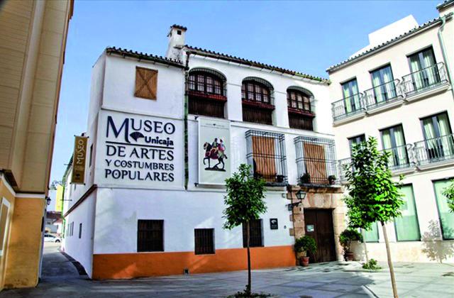 Museo de Artes y Costumbres de Málaga