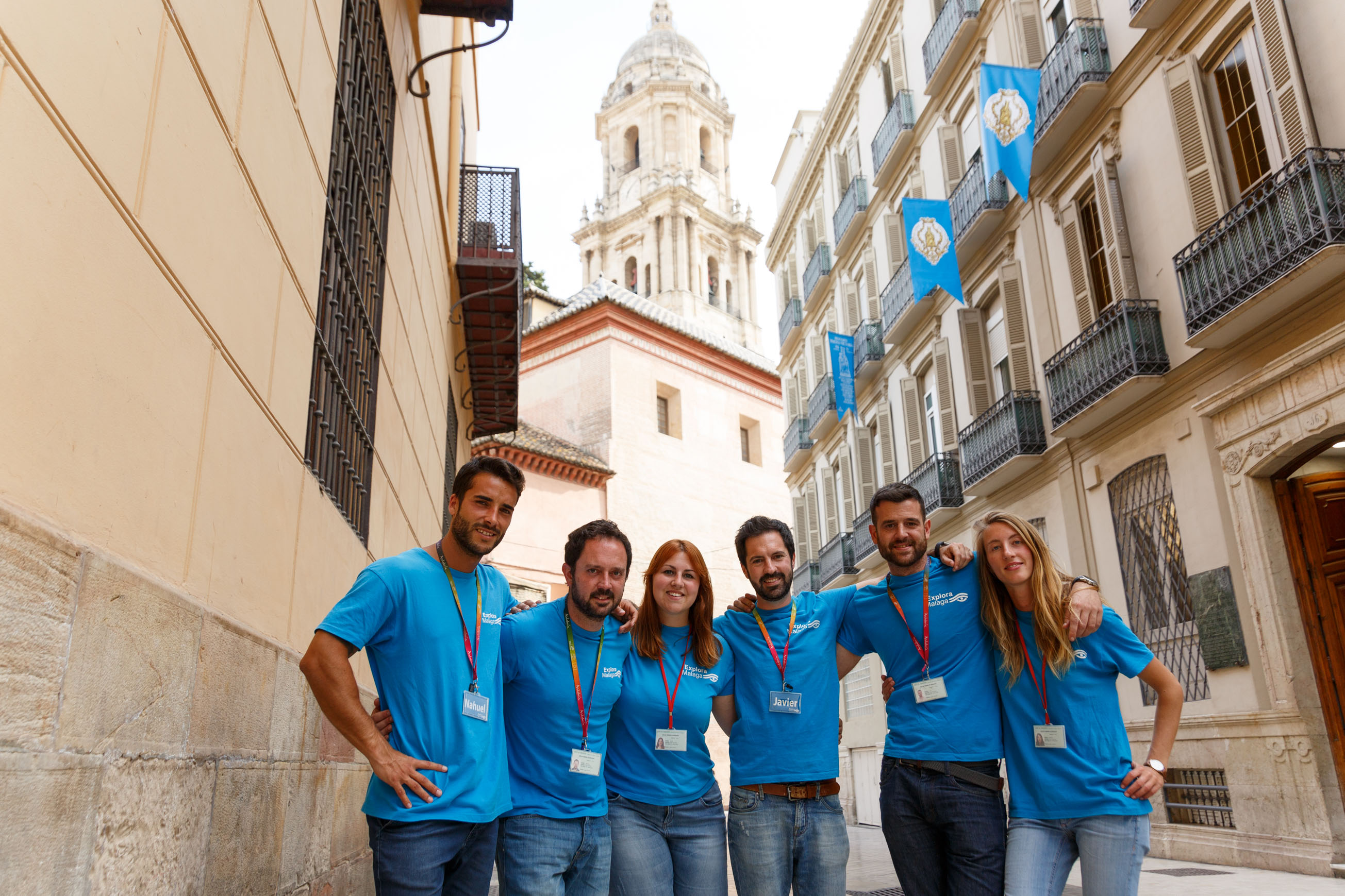 qué ver en Málaga en dos días