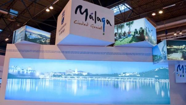 Explora Málaga en Fitur 2019