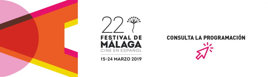 Programación Festival de Cine de Málaga