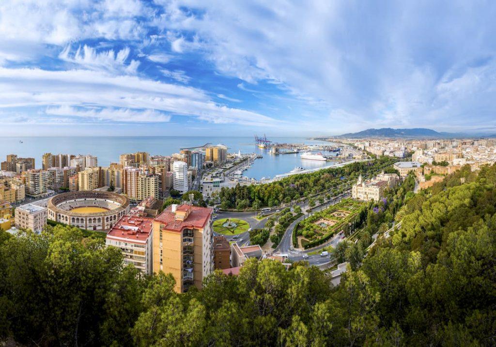 Visitar Málaga en 2 días