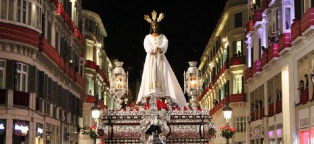 Cautivo Semana Santa Málaga 2019