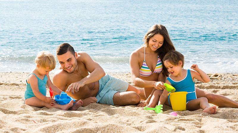 planes que hacer en Málaga con niños