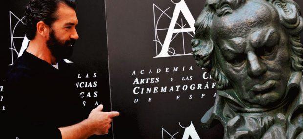 Premios Goya Malaga 2020